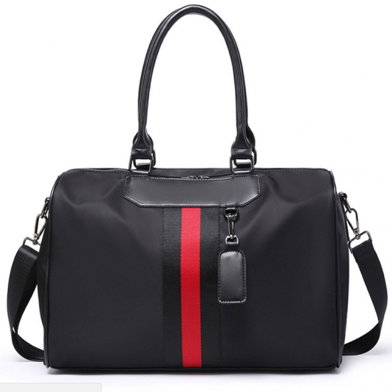 Nylon Business Travel Bag