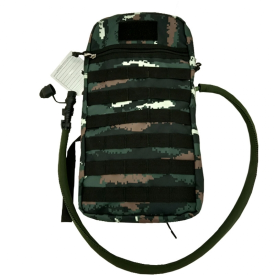 Military Amry Tactical Hydration Backpack