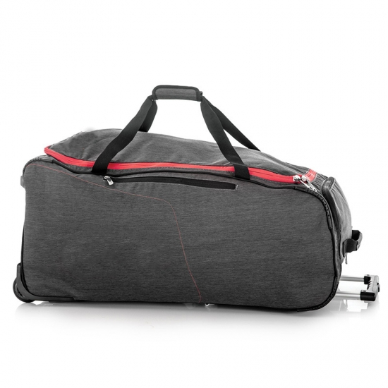 Rolling Luggage Tennis Bag