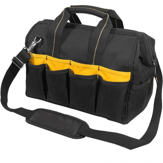 Pop Open Tool Bag