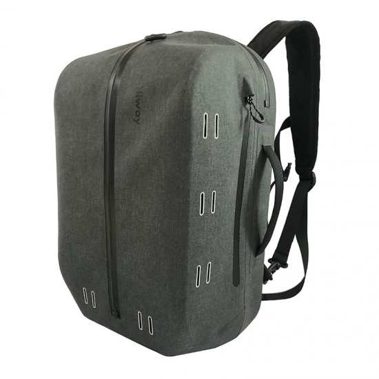 Versatile Airtight Dry Backpack